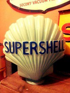 Opaline supershell