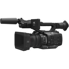 IBC 2016: Panasonic AG-UX90 and UX180 4K Pro Camcorders Now Available to…