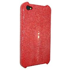 Shagreen iphone case