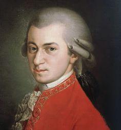 Biografia del compositor Wolfgang Amadeus Mozart