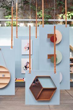Jelanie - Ferm Living at Design Trade show in Copenhagen 2