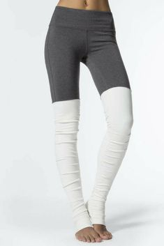 These look comfy and awesome...a winning combo #ad #yoga