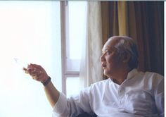 Grand Master Choa Kok Sui - The Founder of Pranic Healing and Arhatic Yoga