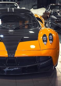 The Pagani Huayra - Super Car Center Super Sport Cars, Super Cars, Pagani Huayra, Expensive Cars, Amazing Cars, Car Pictures, Exotic Cars, Concept Cars, Cars Motorcycles