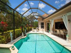Naples, Florida.                To view more properties, visit our website at premiersothebysrealty.com