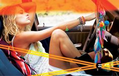 The Style Collective: Billabong Girls Spring Summer 2013