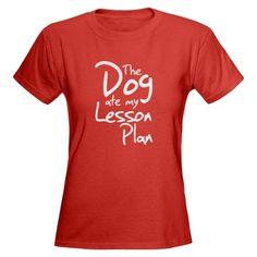 funny teacher shirts   ... shirts > Funny teacher shirts humoring Women's Dark T-Shirt