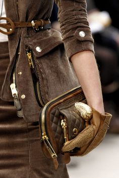 Brown Fashion, Autumn Fashion, Brown Eyed Girls, Burberry Prorsum, Couture, Beige, Winter Wardrobe, Chocolate Brown, Style Me