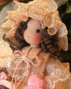 Bambola porcellana fredda <3