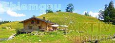 AKtiv - Urlaub im Chiemgau, erleben, bei einem privaten Gastgeber in der Ferienregion - Unterwössen / Oberwössen.