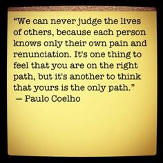 I have a soft spot for Paulo Coelho