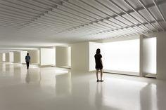 Galeria de Galeria de Arte Minas / Fernando Maculan (MACh Arquitetos) e Paulo Pederneiras - 1