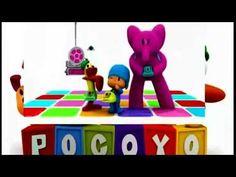 Pocoyó - Dibujos animados en español para niños