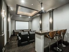 If a media room is what you are look for check this one out.