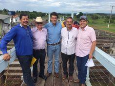 Feira do Pró-Genética reúne cerca de 200 produtores em Colorado do Oeste (RO)