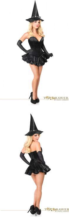 Halloween Witch Costumes Scary funny, Witch costumes and Halloween - halloween costume ideas for female