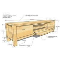 inform Tv Cabinets, Im Not Perfect, Minimalism, Household, Wood, Modern, Furniture, Design, Home Decor