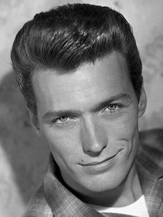 """""""Respect your efforts, respect yourself. Self-respect leads to self-discipline. When you have both firmly under your belt, that's real power."""" Happy birthday to Clint Eastwood!"""
