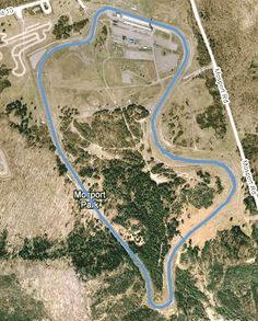 Dirty-Girl - Ontario Race Track Information - Mosport Slot Cars, Race Cars, Canadian Grand Prix, Real Racing, Race Tracks, Sports Complex, Can Am, Automotive Art, Car And Driver