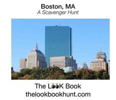 The Look Book, Boston, Ma