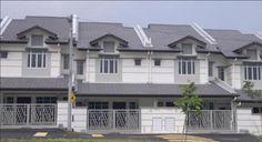 Puncak Saujana,NEW, 2storey 4rooms,with security - unit for rent: Taman Puncak Saujana, Kajang – 2storey terrace – 20×70 4r3b – security tight amenities: Giant, Tesco, mini market, cafe, restaurant, banks, dobi, clinic, schools, ….. kindly call 016-9170233 jun chow Furniture: Unfurnished    http://my.ipushproperty.com/property/puncak-saujananew-2storey-4roomswith-security-10/