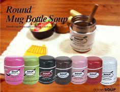【楽天市場】ラウンドマグボトルスープ・人気の保冷保温抜群のステンレススープジャー!ランチジャー/フードジャー/フードポット/ランチボックス/お弁当箱/おべんとう箱/かわいい/おしゃれ/スープボトル/10P06Aug16:Moewe global(メーヴェ)