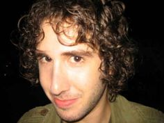 Oh, and pretty much every day of Josh Groban's perfect hair life. | Josh Groban's 16 Most Important Hair Moments