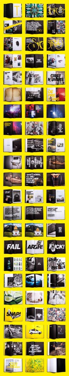 TRUTH 365 / ISSUE #1 by Robert Daniel Nagy