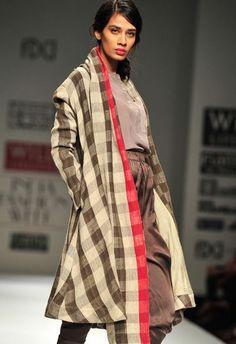 Designer, Neeru Kumar , India Neeru Kumar textiles Neeru Kumar textiles Neeru Kumar textiles Neeru Kumar via India Ti...