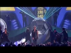 Justin Bieber 'Take You' Live Performance at Billboard Music Awards