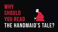 """Margaret Atwood's """"The Handmaid's Tale,""""  a chilling vision of a dystopian regime, has captured readers' imaginations since its publication in 1985. How does this book maintain such staying power? #GILEAD https://facebook.com/TEDEducation/videos/1934413543238509/"""