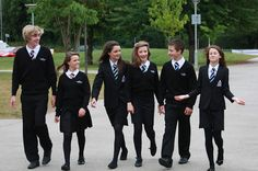 School Uniform Through Time and Space School Girl Dress, School Dresses, Back To School Outfits, Private School Uniforms, Back To School Special, Through Time And Space, Catholic School, The Good Old Days, Character Inspiration