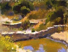 'The Little Dams' by Jennifer McChristian