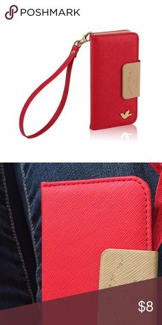 Galaxy s3 wallet case Brand new Accessories Phone Cases
