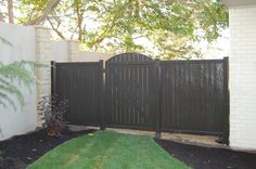 Architectural Metalworks: GATES & FENCE Projects