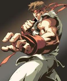 Just Ryu