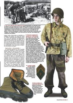 Military Camouflage, Military Gear, Military Uniforms, Ww2 History, French History, French Armed Forces, Uniform Insignia, Rare Historical Photos, French Foreign Legion