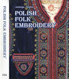 Polish Folk Embroidery