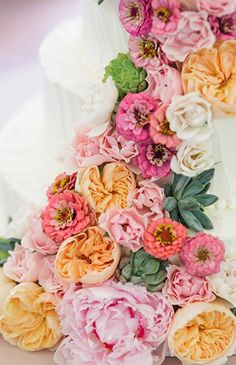 How To Make Your Summer Wedding Stand Out