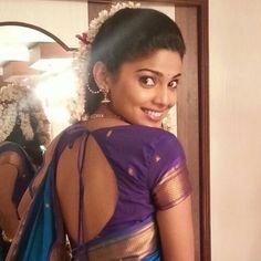 So Beautiful Pooja Sawant - Marathi Actress Pooja Sawant, Tamil Girls, Cotton Saree, Girl Pictures, Sari, Actresses, Hot, Pretty, How To Wear