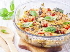 Abnehmen mit Almased soll für Sie zum Kinderspiel werden. Deshalb haben wir auch dieses super einfache und leckere Almased Rezept für Sie! Die Option, das Gemüse mit Tilapiafilet zu verfeinern, lässt auch die Herzen aller Fischfreunde höher schlagen!
