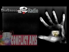 Darkness Radio    May 19, 2016   Hr 2   The Unexpected ExorcismConflict AMS