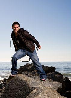 Tyce Diorio - amazing choreographer and teacher.