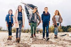 Indian Blue Jeans bij FRIS | FRIS online kinderkleding - bijfris.nl