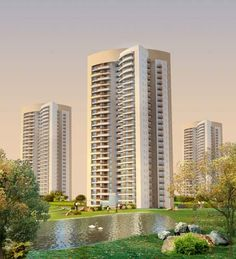 Experience the eco friendly habitat in Sector 89,  Gurgaon.