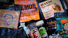 "Synthetic marijuana overdose turns dozens into ""zombies"" K2"
