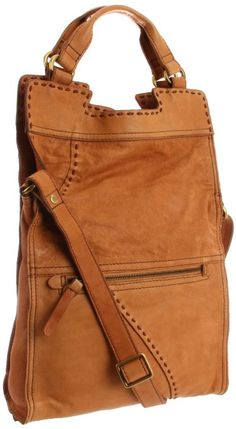 Amazon.com: Lucky Brand Abbey Road Cross Body: Clothing