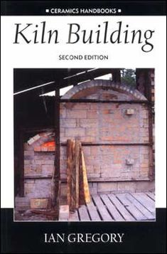Information about his books about ceramics and kiln building Diy Wrapping Paper, Wood Kiln, Pottery Kiln, Raku Kiln, Pottery Workshop, Hand Thrown Pottery, New Hobbies, Ceramic Art, Cover