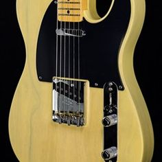 Fender Limited Edition American Vintage 52' Telecaster Korina (704) Limited Edition American Vintage 52' Telecaster Korina