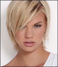 Kurze Frisuren, Die Besten Kurze Frisuren Ovales Gesicht Schwarz ... | Einfache Frisuren